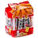 北田蒟蒻糙米卷(牛奶)160g