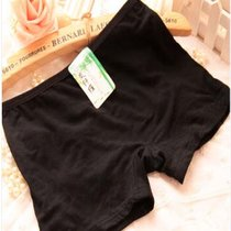 1条装哈伊费舍女士安全裤(黑色)