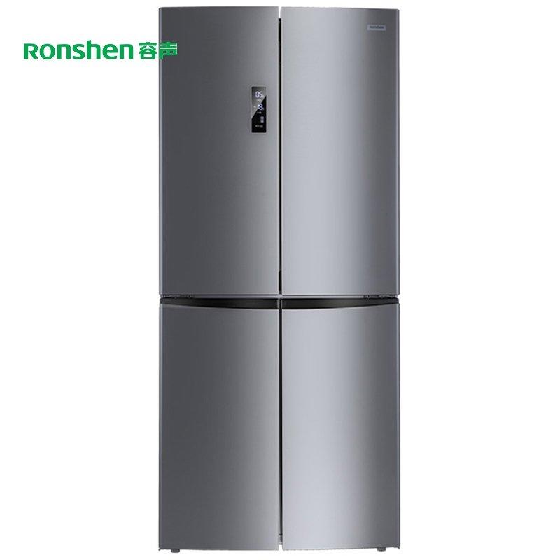 主体:;品牌:容声(Ronshen);产品规格:三门;商品型号:BCD-269WKR1NPGA;颜色:悦动金;显示方式:LED显示;气候类型:SN/N/ST/T;规格:;总容积:261-349L;总容积(升):269;冷冻室(升):79;变温室(升):38;冷藏室(升):152;电压/频率:220V/50Hz;产品尺寸(高*宽*深):1820*580*657;产品重量:78;能效等级:二级;功能:;定频/变频:变频;温控方式:电脑控温;制冷方式:风冷式;制冷类型:压缩机制冷;除霜模式:自动;冷冻能力(kg