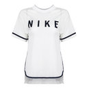 Nike耐克2018年新款女子AS W NSW TOP SS MESHT恤893674-100(如图)(XXL)