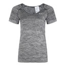 Nike耐克2018年新款女子AS W NK DF KNIT TOP SS NFST恤AA3010-010(如图)(XL)