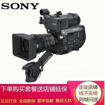 索尼(SONY)PXW-FS7M2K(含18-110mm镜头) 4K Super 35MM超级慢动作电影拍摄高清摄像机