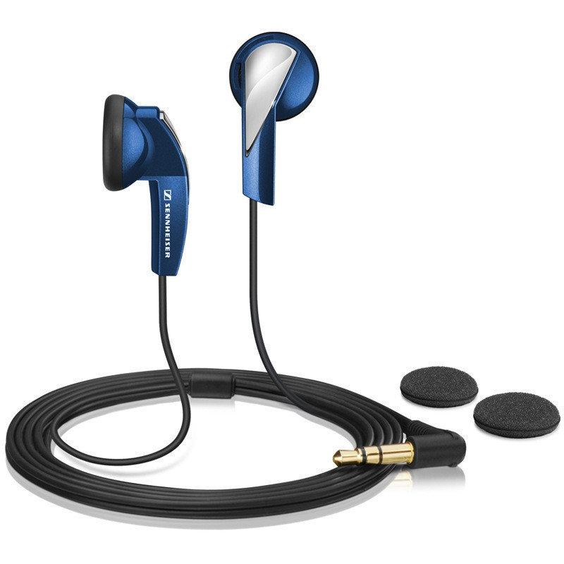 【森海塞尔mx365耳机/耳麦蓝色图片】SENNHEISER/森海塞尔 MX365 手机耳机耳塞式重低音 电脑耳机(蓝色)图片大全,高清图片时尚款式搭配【价格 品牌 报价】-国美sennheiser恒奕讯专营店