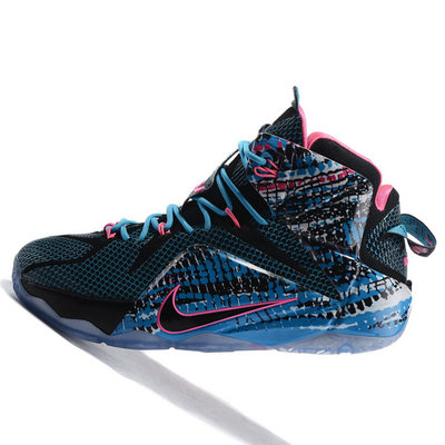 Nike LEBRON LBJ12 詹姆斯12代耐克篮球鞋