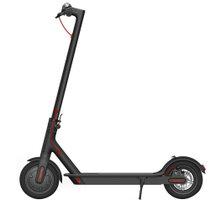 小米(MI) M365 30公里续航 双重刹车?#20302;?电动滑板车 便携折叠