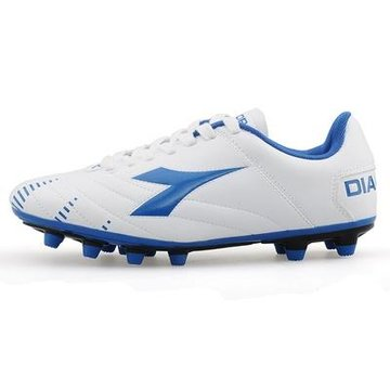 http://tup.66vod.net:888/2015/0974.jpg_diadora/迪亚多纳正品 圆钉足球鞋tup足球鞋 草地足球鞋62716201(白