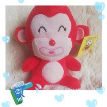 嘟喜乐笑脸小猴20CM