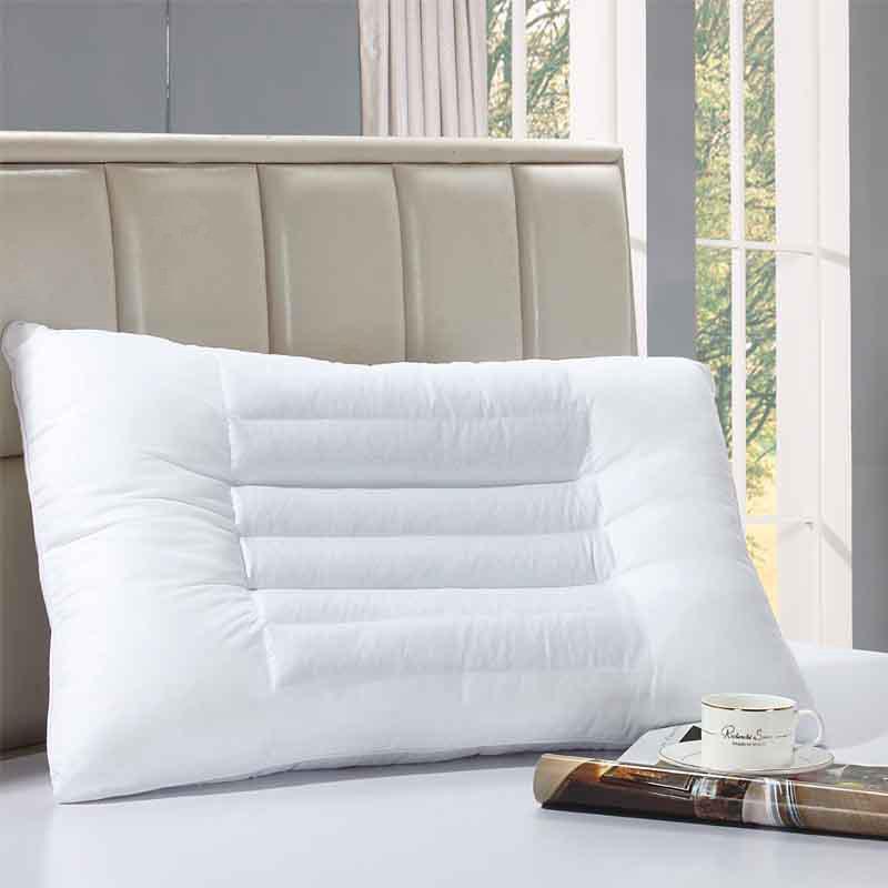 枕套的做法图解教程