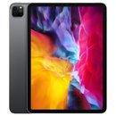 Apple iPad Pro 平板電腦 2020年新款 11英寸(128G Wifi版/視網膜屏/A12Z芯片/面容ID MY232CH/A)深空灰色