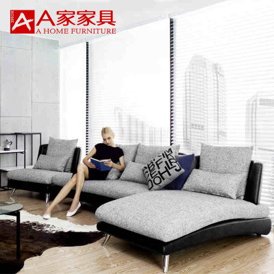 A家家具 ADC-026-2 布艺沙发组合 2158元包邮(满减)