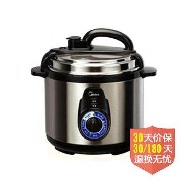 美的(midea)pcj505电压力锅(5l)