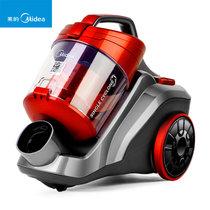 美的(Midea)C3-L148B 吸尘器(家用手持式超静音除螨地毯大功?#24066;?#22411;迷你)