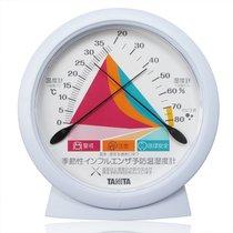 百利达(TANITA)TT-547温湿度计(白色)