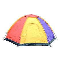 凹凸 六角帐篷户外帐篷 多人帐篷 休闲帐篷 户外野营帐篷  SY009