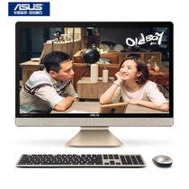 华硕(ASUS)V221IDUK-BA034T 21.5 英寸办公家用娱乐一体机电脑(四核处理器 4G 1T W10)黑