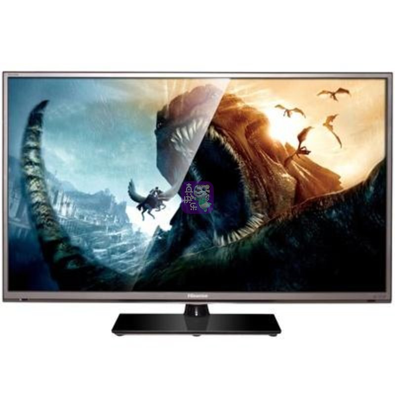 海信彩电led-40k260d 海信40寸超薄窄边智能3d-led电视-抢购价仅2999