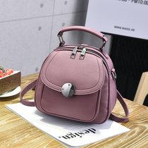 2018新款金属女包包时尚潮流女士手提单肩斜挎包贝壳包包