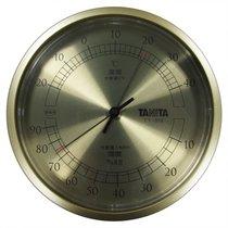 百利达(TANITA)TT-512温湿度计(金色)