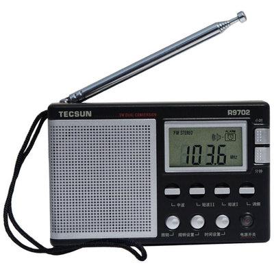 德生收音机r-9702