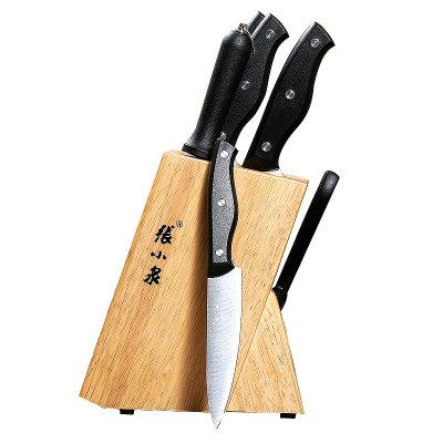 张小泉  豪享菜刀刀具DC0168 7件套