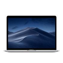 Apple MacBook Pro 15.4英寸笔记本电脑 银 Touch Bar 2018款(六核八代i7 16G 512G固态 MR972CH/A)