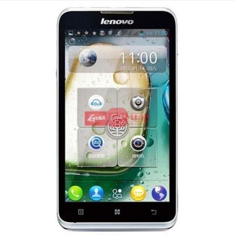 联想(lenovo) a590手机(清新白)【图片 价格 品牌 】图片