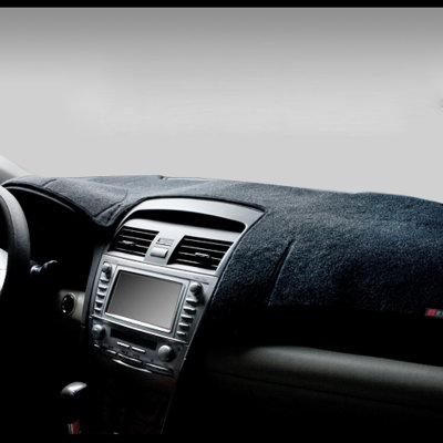 皇轩 汽车 丰田老凯美瑞 避光垫 仪表台防晒垫 改装内饰专用用品