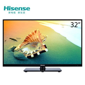 海信(hisense)led32k30jd 32英寸 超窄边框 电视 窄边框节能护眼