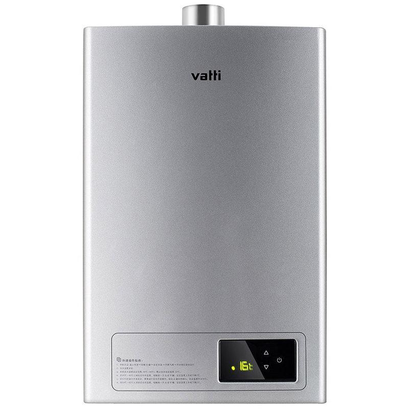 华帝jsq23-q12muw燃气热水器图片