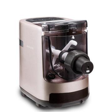 九阳(Joyoung) 面条机 JYN-W601V 垂直出面 智能面水比 全自动 和面机 压面机