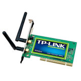 普联(TP-Link)11N无线PCI网卡TL-WN851N