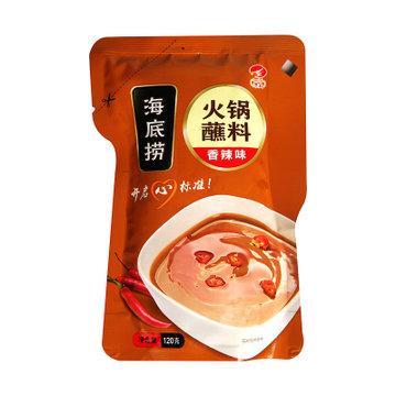 捞派海底捞火锅蘸料(海鲜味)120克