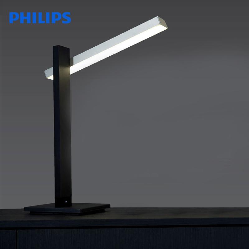 飞利浦led创意台灯