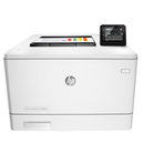 惠普(HP) Color LaserJet M452DW 彩色激光打印机