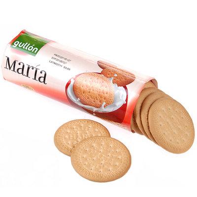 【国美自营】西班牙进口 谷优Gullon 玛丽亚饼干200g 休闲零食