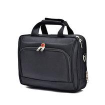 瑞士军刀13寸14寸男女单肩笔记本电脑包 戴尔苹果华硕13 14手提笔记本包商务手提包