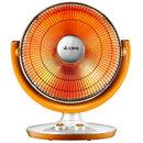 艾美特(airmate) HF10078T 1000W 机械式 电暖器 快速升温 白色