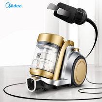 美的(Midea)  吸塵器家用小型手持式迷你地毯   C3-L111D