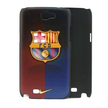 三少 三星 note2 手机保护外壳 手机套 超薄定制 巴塞罗那 01