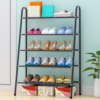 索尔诺 xj685 简易鞋柜/鞋架 39.9元包邮