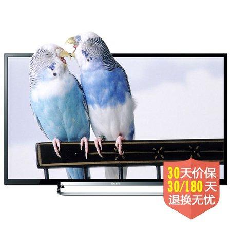 索尼(sony)kdl-50r550a彩电 50英寸 窄边框超薄led电视(建议观看距离4