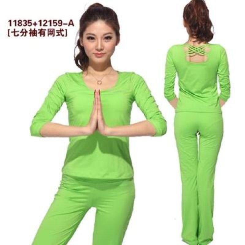 斯泊恩瑜伽服