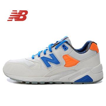 New Balance NB 男 女鞋运动鞋夏季跑步鞋情侣鞋MRT580GG GN(MRT580GG ... 151e497bb7