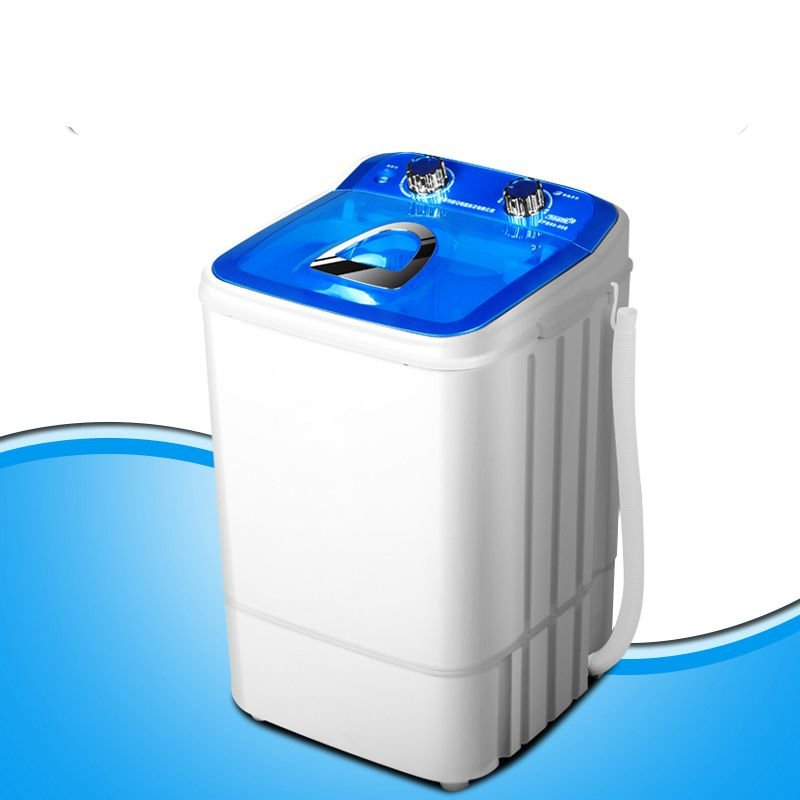 xpb36-1208 单桶小型迷你洗衣机 带脱水甩干半全自动