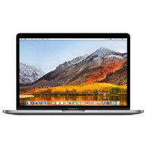 苹果Apple 2018新款 MacBook Pro 13.3英寸笔记本电脑 i5四核 八代处理器 8GB内存 触控栏(灰色 MR9Q2CH/A)