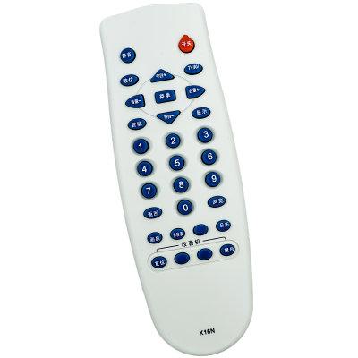 金普达遥控器适用于长虹电视遥控器k16n pf2155 pf21118 pf21156 sf