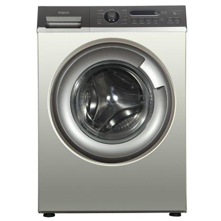 三洋(sanyo) dg-f60311bcg 6公斤 3d变频滚筒全自动洗衣机(金) 空气洗