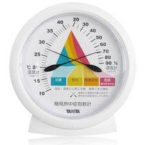 百利达(TANITA)TT-545温湿度计(白色)