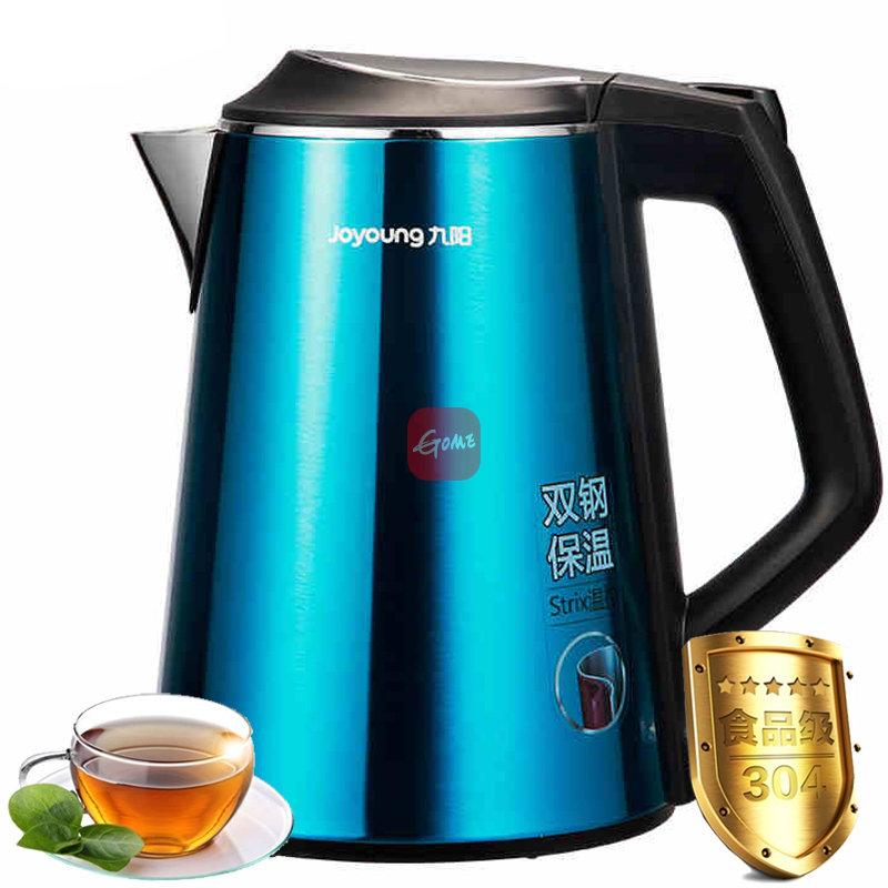九阳电热水壶 jyk-15f20