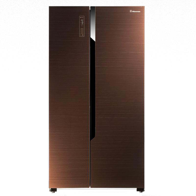 海信bcd-630wtdgvbpi冰箱